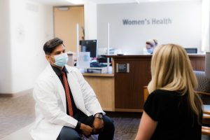 women's health clinic jefferson healthcare, OB/GYN, obstetric care, menopause care
