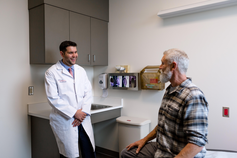 Dr. Joseph Meyerson, Plastic & Reconstructive Surgeon